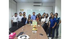 Công ty TNHH SOFTFRONT Việt Nam