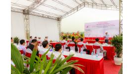 Công ty TNHH Regina Miracle International Việt Nam