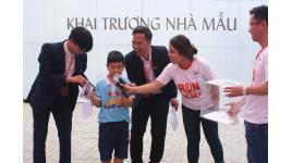 Công ty TNHH Gamuda Land Việt Nam