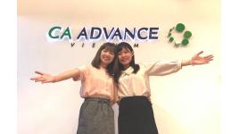 Công ty TNHH CA ADVANCE Việt Nam