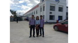 Công ty Cổ phần Cơ khí - Xây lắp - Thương mại Minh Cường