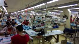 Công ty TNHH Smart Shirts Garments Manufacturing Bắc Giang