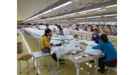 Smart Shirts Bắc Giang
