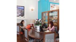 Công ty cổ phần Paris Gâteaux Việt Nam