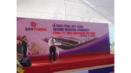 Công ty TNHH Gentherm Việt Nam