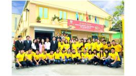 Công ty TNHH An Khánh