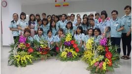 Công ty TNHH Anam Electronics Việt Nam