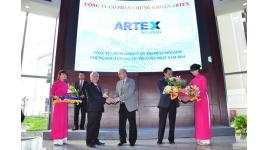 Công ty cổ phần chứng khoán Artex