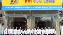 Tổng công ty Bảo hiểm PVI