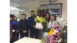 Công ty Cổ phần Đầu tư Thương mại và Dịch vụ SHC Việt Nam