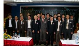 Công ty Cổ phần Xây dựng và Nhân lực Việt Nam