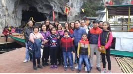 Công Ty Cổ Phần Chứng Khoán Quốc Tế Việt Nam