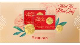Tập đoàn vàng bạc đá quý Phú Quý