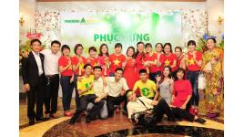 Công ty Cổ phần Xây dựng Phục Hưng Holdings