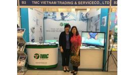 Công ty TNHH Thương mại và Dịch vụ TMC Việt Nam