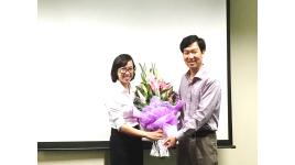 Công ty TNHH Chứng khoán Ngân hàng TMCP Ngoại Thương Việt Nam