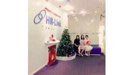 Công ty TNHH HR-Link Việt Nam
