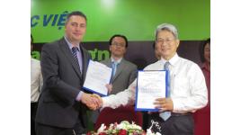 Công ty Cổ phần Tin học Lạc Việt
