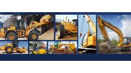 Công ty TNHH máy xây dựng Hải Âu