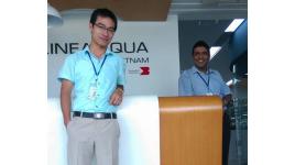 Công ty TNHH Linea Aqua Việt Nam