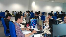 NTT DATA Vietnam Co., Ltd