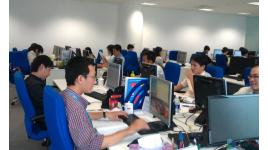 NTT DATA Vietnam Co., Ltd