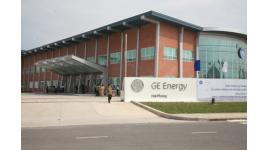 GE Renewable Energy Haiphong