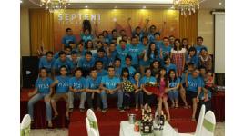 Công ty TNHH Septeni Technology
