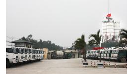 Công ty cổ phần vật tư thiết bị giao thông Transmeco
