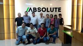Absolute Software Corporation
