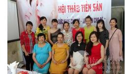 Công Ty TNHH Dịch Vụ Chăm Sóc Gia Đình Triều Gia (VietCare)