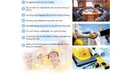 Công ty cổ phần Sông Đà 5