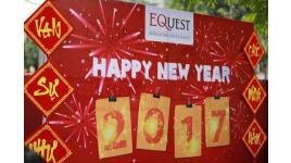 Công ty CP học thuật Equest