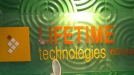 Công ty TNHH LIFETIME technologies