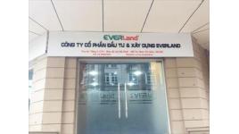 Công ty CP Đầu tư Everland