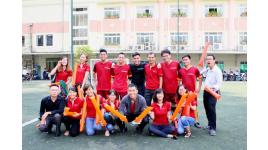 Công ty TNHH Mazars Việt Nam