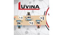 Công ty Cp Phần mềm Luvina
