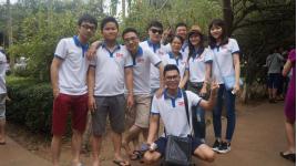 Công ty Cổ phần Công nghệ DHL Việt Nam