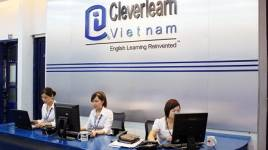 TRUNG TÂM ANH NGỮ CLEVERLEARN VIỆT NAM