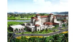 Công Ty TNHH Hyundai E&C Vina Sông Giá