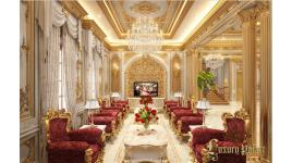 Công ty Cổ phần Xây dựng Luxury Palace Việt Nam