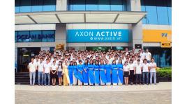 Công ty TNHH Axon Active Việt Nam