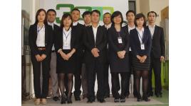 Công ty Cổ phần thương mại Tam Quy