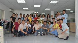 Công Ty TNHH Phần Mềm Lữ Hoàn Việt