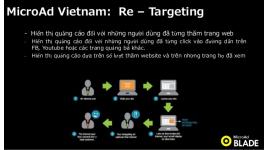 MicroAd Vietnam Joint stock company