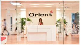 Công ty Orient Software Development Corporation