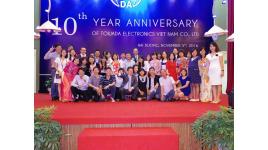 Công ty TNHH Điện tử Towada Việt Nam