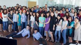 Công ty TNHH Sentifi Việt Nam