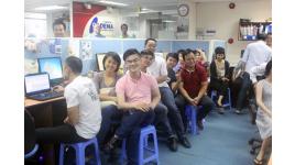 Công ty TNHH Cadena Việt Nam