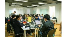 Công ty Cổ phần Appota Việt Nam